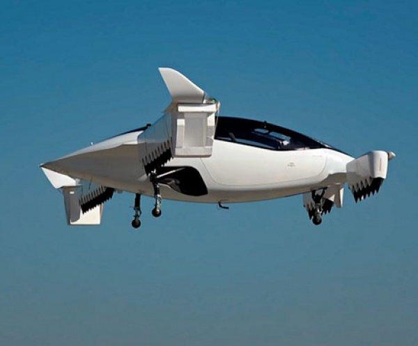 К 2025 году летающее такси на коммерческой основе будут курсировать как минимум в 2 городах Германии