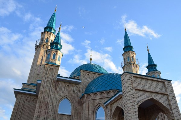 Новая мечеть открыла свои двери в Нурлате.
