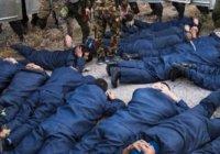 В Таджикистане боевики ИГИЛ устроили бунт в колонии, убиты более 30 человек