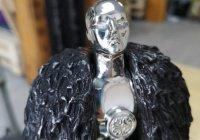 Жители Якутии вручат автору «Игры престолов» свой «Оскар»