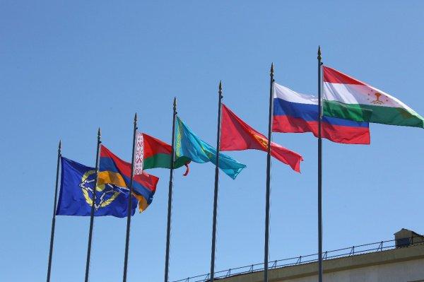В Бишкеке проходит заседание Совета Парламентской ассамблеи ОДКБ.