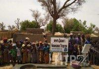 Татарстанские мусульмане помогли жителям Нигерии