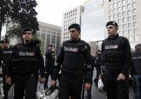 В Турции арестуют 250 сотрудников МИД