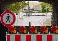 Зафиксирован катастрофический рост уровня моря