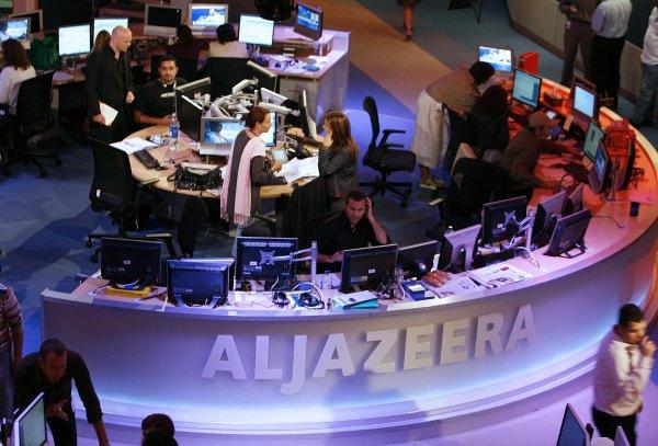 Журналисты Al Jazeera лишились работы за ролик с критикой евреев.