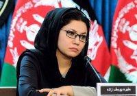 Женщина впервые назначена заместителем обороны Афганистана