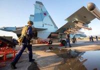 Боевики обстреляли российскую авиабазу Хмеймим в Сирии
