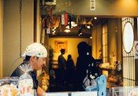 В Японии искусственный интеллект борется с магазинными кражами