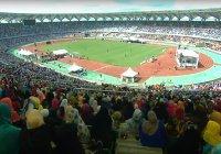 В Танзании конкурс чтецов Корана собрал 60 тысяч зрителей