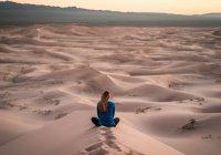 Выявлен неприятный побочный эффект медитации
