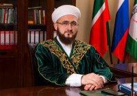 Муфтий РТ опубликовал послание по случаю Дня принятия Ислама Волжской Булгарией