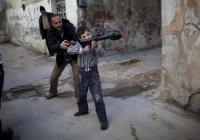 ФСБ: террористы планируют использовать для терактов детей боевиков