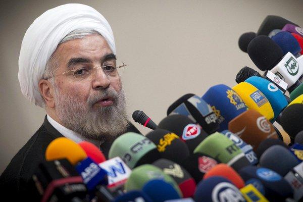Тегеран не намерен начинать переговоров с Вашингтоном на данном этапе.