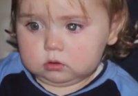 В Австралии на снимке ребенка заметили смертельную болезнь