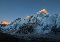 Непальский шерпа установил второй за месяц мировой рекорд