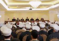 Башар Асад открыл в Дамаске Исламский антитеррористический центр
