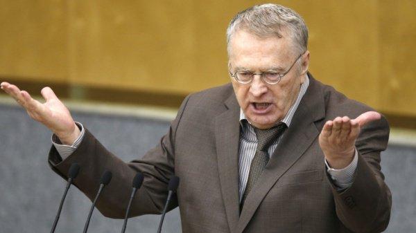 Лидер ЛДПР заявил о вероятности новой войны на Ближнем Востоке.