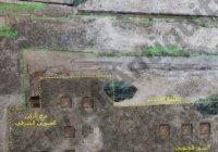 Гигантскую древнюю крепость нашли в Египте