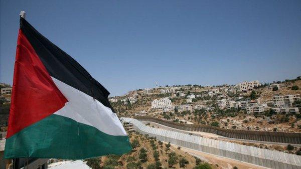 США созывают экономический форум по Палестине.