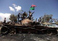 Спецпосланник ООН: Ливия - на пороге гражданской войны