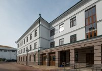 ДУМ РТ прокомментировало ситуацию со строительством мечети в Авиастроительном районе Казани