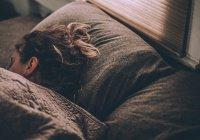 Обнаружена связь между раком и проблемами со сном