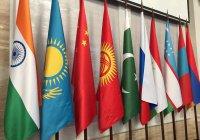 ШОС рассматривает вопрос присоединения к организации Ирана и Афганистана