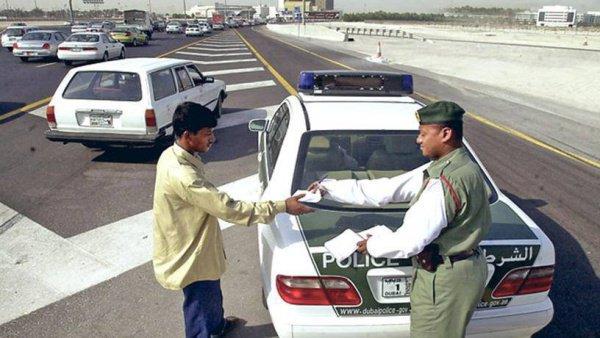 Любителям парковать авто возле мечетей грозит крупный штраф.