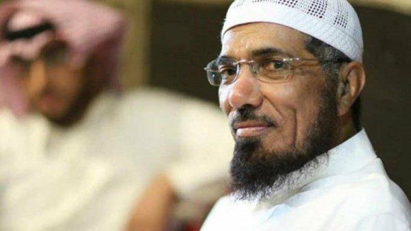 Салман аль-Ауда был арестован в 2017 году.