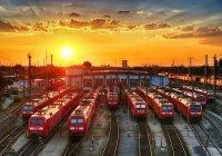 Ароматные вагоны появятся в России