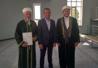 В Муслюмовском районе - новый имам-мухтасиб