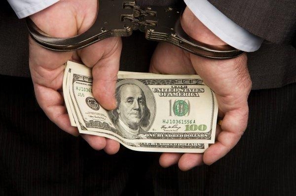 В Казахстане усилят борьбу с коррупцией.