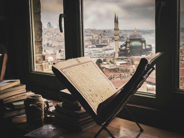 Как получать удовольствие от поклонения в Рамадан