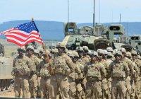 США планируют направить 10 тысяч военных на Ближний Восток