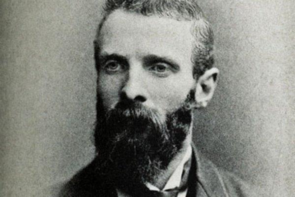 Уильям Генри Киллиам