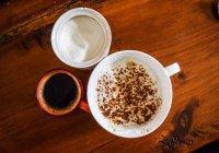 В России предложили не продавать кофе с сахаром
