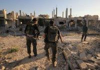 В Идлибе начинается крупномасштабная операция против боевиков