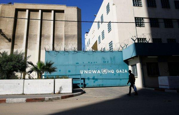 UNRWA обвинили в неспособности решать свои задачи.