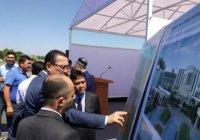В Узбекистане появится первая «халяльная» гостиница