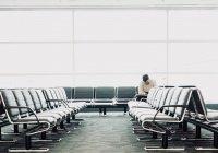 Выявлена опасность подзарядки телефонов в аэропорту