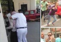 В Египте массовые протесты школьников закончились арестами