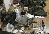Задержанные в Астрахани экстремисты признались в подготовке терактов