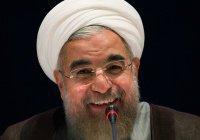 Роухани: Иран не сдастся, если страна подвергнется бомбардировкам