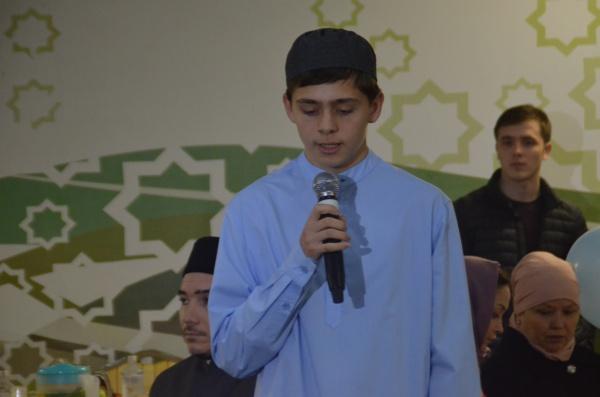 Ифтар для подопечных БФ «Закят» прошел в Казани (фото)