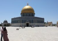Мусульмане смогут совершить итикаф в Аль-Аксе