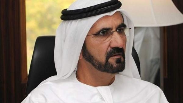 Семья Крисхольм поблагодарила правителя Дубая за благотворительный жест, как и руководитель больницы, где проходит лечение Ребекка