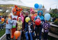 В Казани благотворительный ифтар собрал 250 нуждающихся