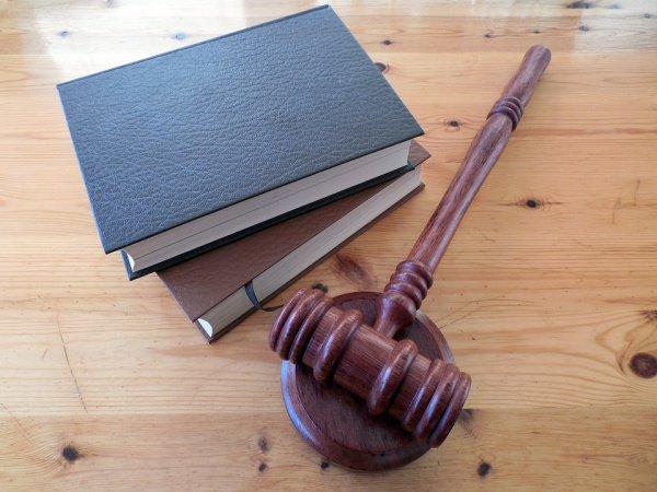 Женщине назначили наказание в виде 8 лет лишения свободы с отбыванием в колонии общего режима