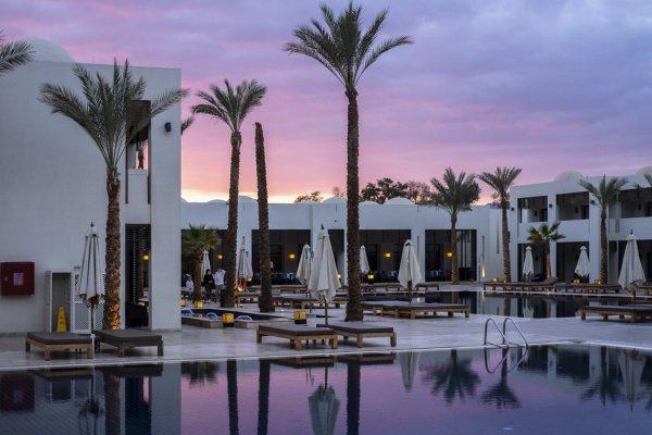 Однако против скорейшего внедрения новых стандартов выступают сами отельеры Египта
