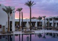 Отели Египта будут работать по новым стандартам
